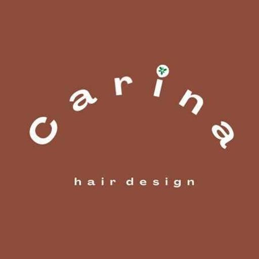 Carina hair design/ヘアサロン icon