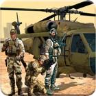 Elicottero Battaglia di ripres icon