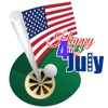 Golf 4th of July