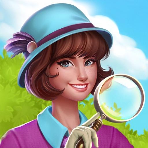 Mystery Match Village icon