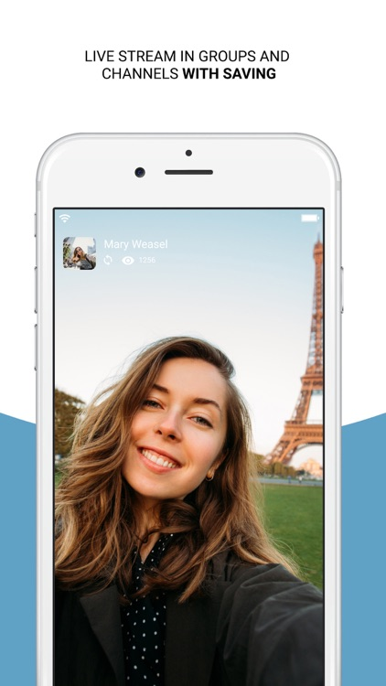 Hola Messenger screenshot-4