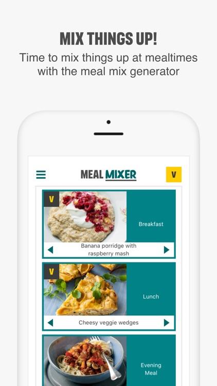 NHS Easy Meals screenshot-5