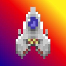雷电战机·像素版街机雷电飞机游戏
