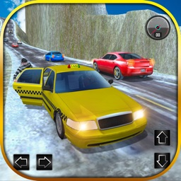 Mountain Road Taxi 3D