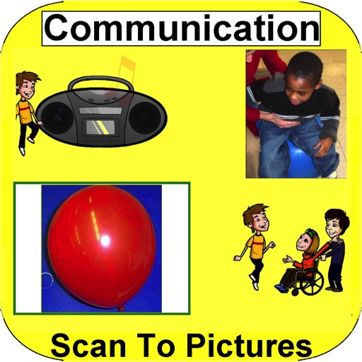 Scan To Pictures