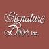 99.Signature Door