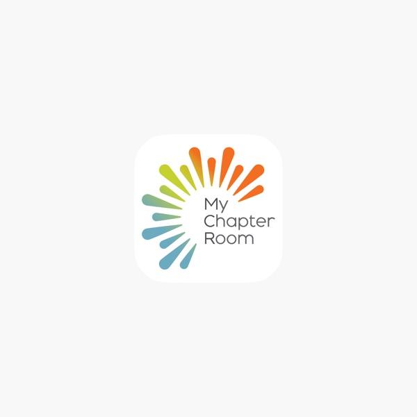 MyChapterRoom Mobile on the App Store