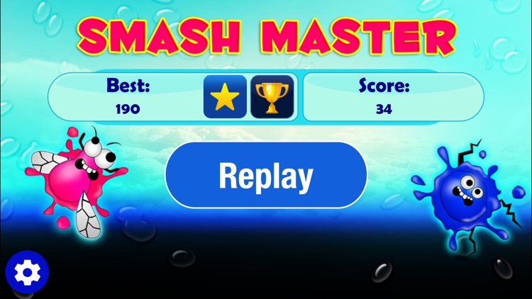 Smash Master !