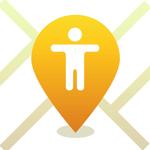 iMapp - найти телефон друзей на пк