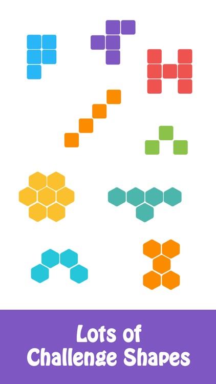 Block 1010 Puzzle Game screenshot-3