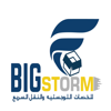 Ram Mere - BIG Storm Delivery  artwork