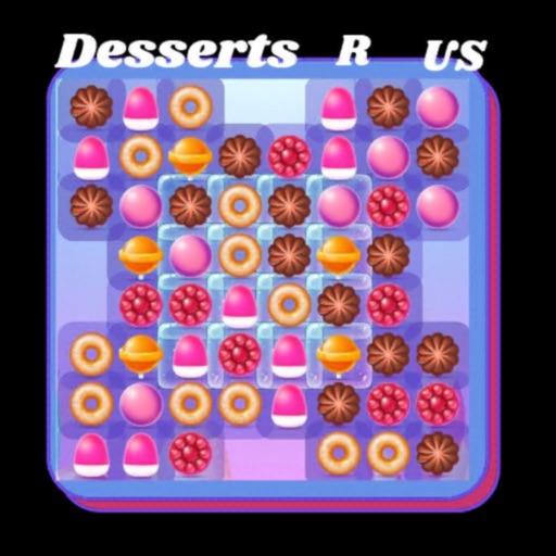 Desserts R Us Match 3