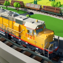 Train Station 2: Trains Tycoon