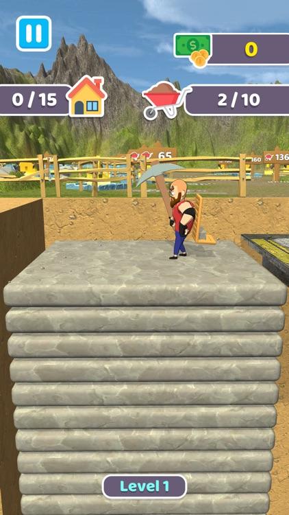 Block Breaker Miner screenshot-4