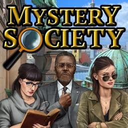 Mystery Society Hidden Pursuit