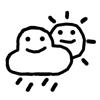 Sakae Ichikawa - 天気図Viewer アートワーク