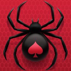 Classic Spider Solitaire Mania
