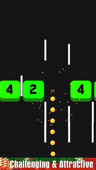 Color Blockz Brick screenshot two