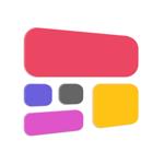 Color Widgets: цветные виджеты на пк