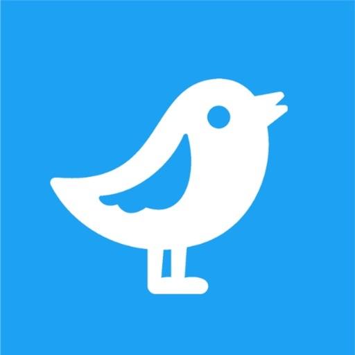 WatchApp for Twitter app