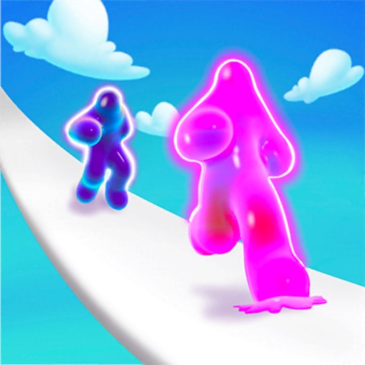 Blob Runner 3D icon