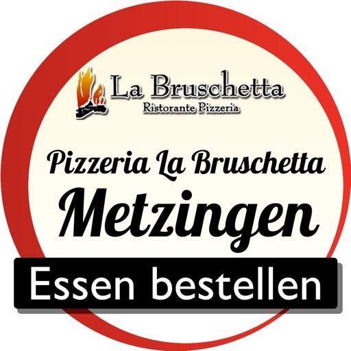 Pizzeria La Bruschetta Metzing