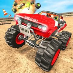 Monster Truck Crash Derby 2021