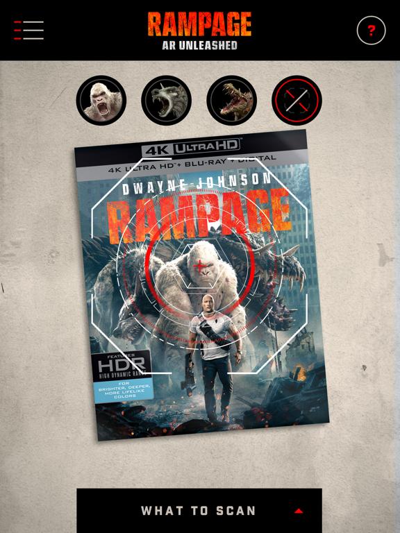 Rampage: AR Unleashed screenshot 12