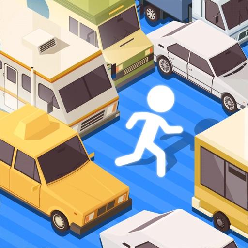 Traffic Jumper 3D