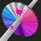 App Icon for Paint Pop 3D App in United States IOS App Store