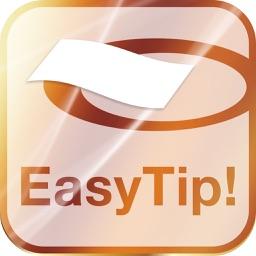 Tip Calculator - EasyTip!