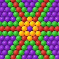 Bubble Shooter Classic ! free Coins hack