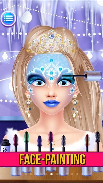 Makeup Games 2: Make Up Salon screenshot-7