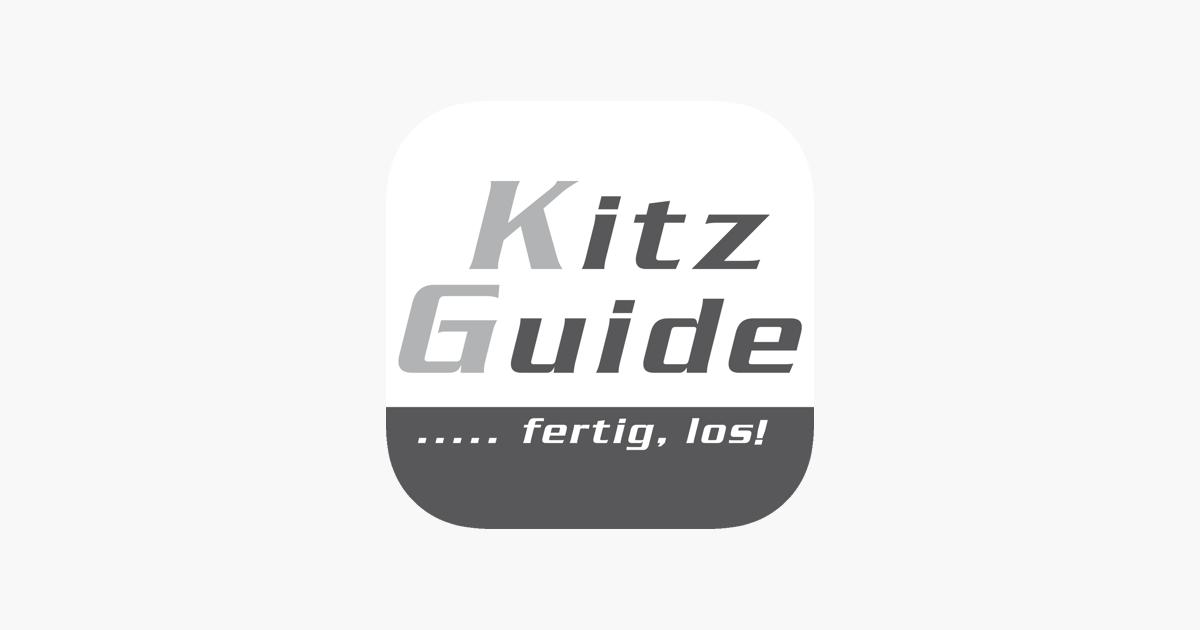281b46f3cc595  KitzGuide Kitzbühel Alps on the App Store