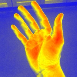 Thermal Vision - Live Effects