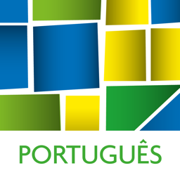 Ícone do app Michaelis Escolar Português