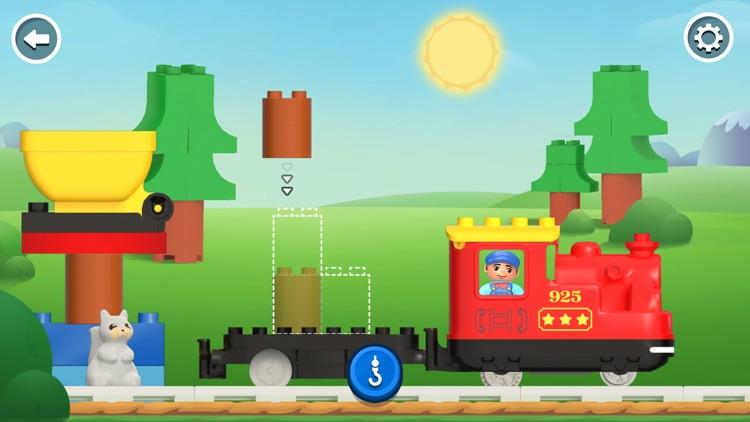 LEGO® DUPLO® Connected Train screenshot-7
