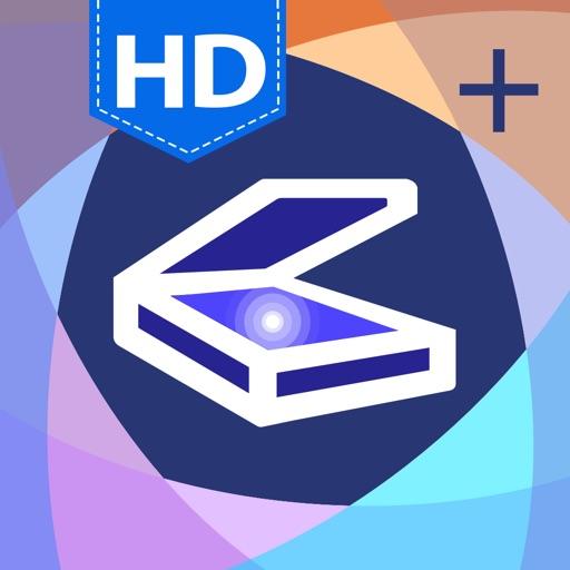 Faster Scan HD + - PDF Scanner