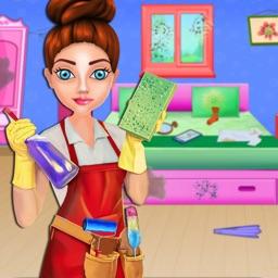 Dream House Designing Games