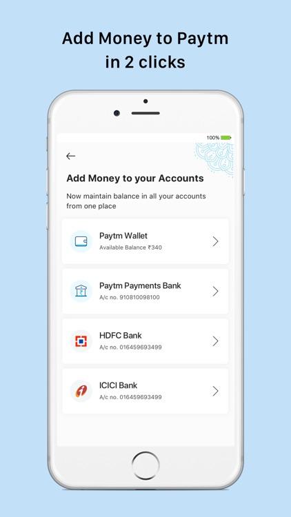 Paytm- Payments & Bank Account screenshot-3