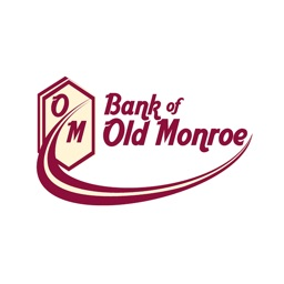 Bank of Old Monroe Mobile Bank