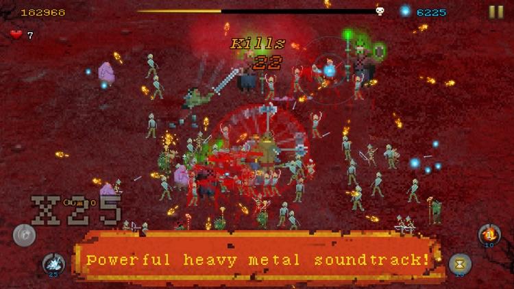 Fantasy Slash screenshot-4