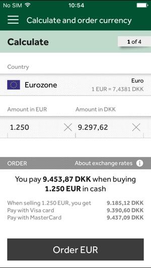 jyske netbank mobil