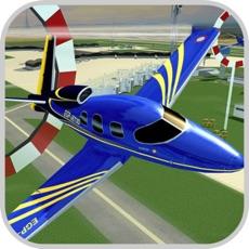 Activities of Stunt Air Landing Sim