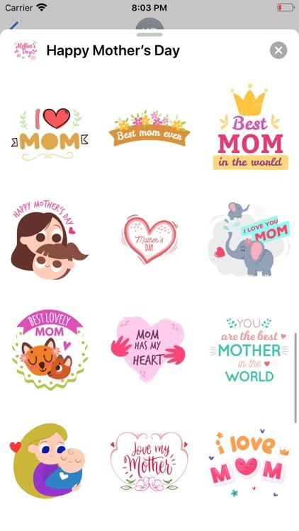 Happy Mother's Day * screenshot-5
