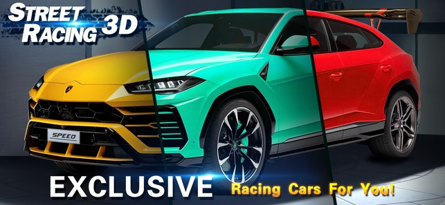 Street Racing 3D Drift on the App Store