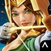 Arcane Legends MMORPG (AppStore Link)