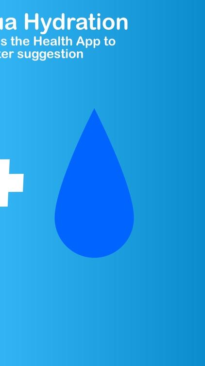 Aqua Hydration screenshot-5