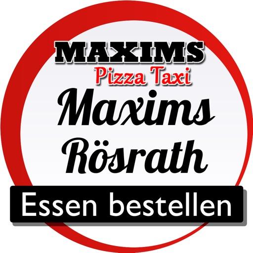 Pizza Taxi Maxims Rösrath
