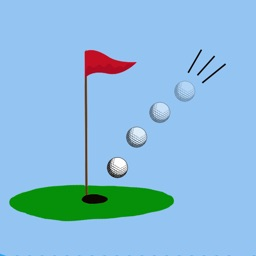 Golf Distance to Flag